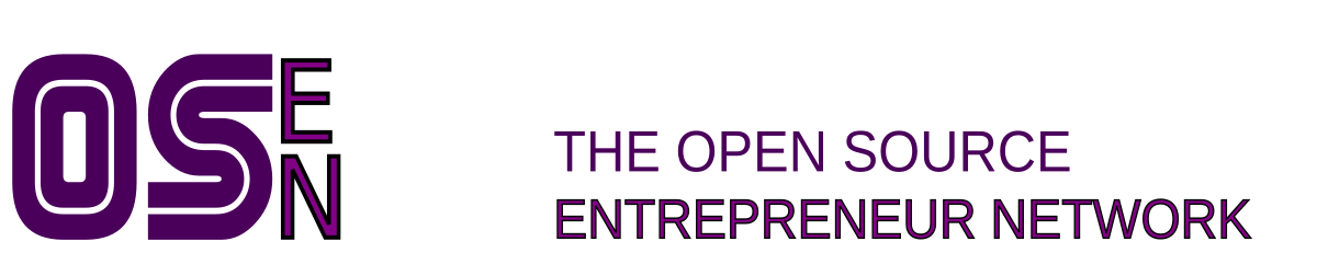 The Open Source Entrepreneur Network