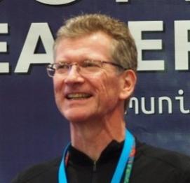 Stephen Walli