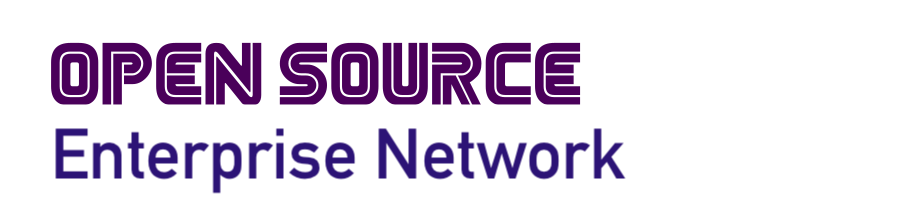 The Open Source Enterprise Network